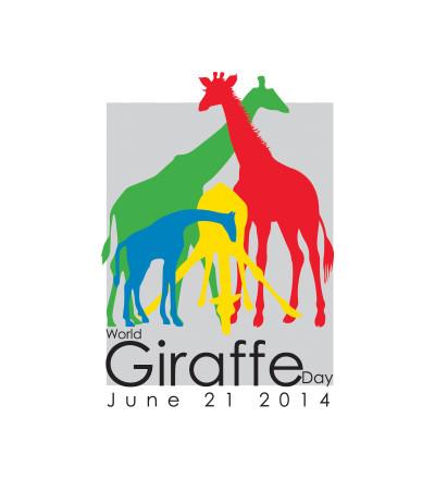 World Giraffe Day Logo 1